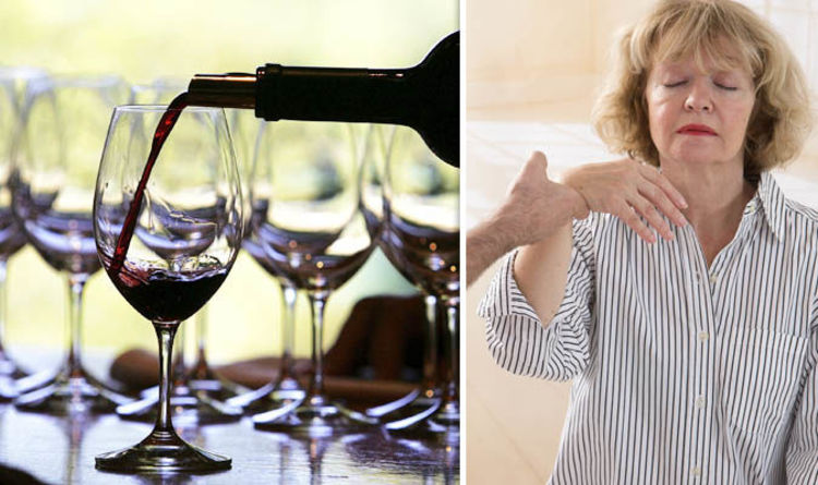 Hypnosis could be the key to curb your drinking habit   Express co uk