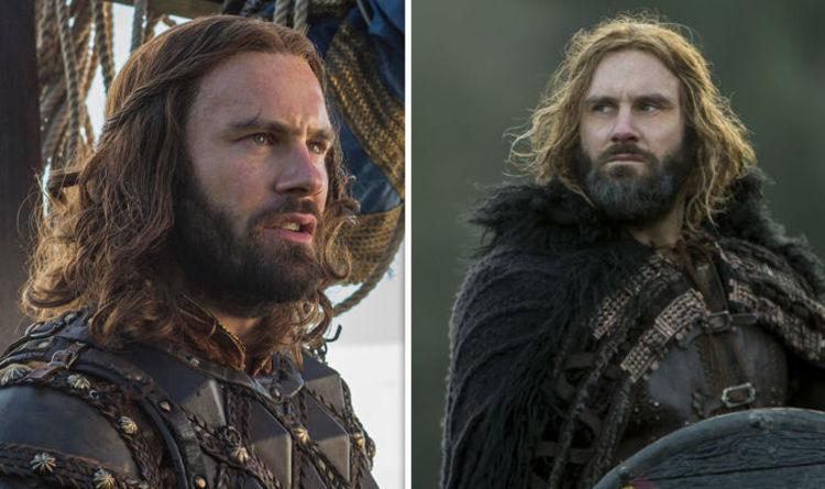Resultado de imagen de Vikingos temporada 6