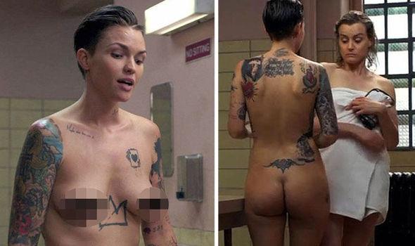 naomi porn stars naked