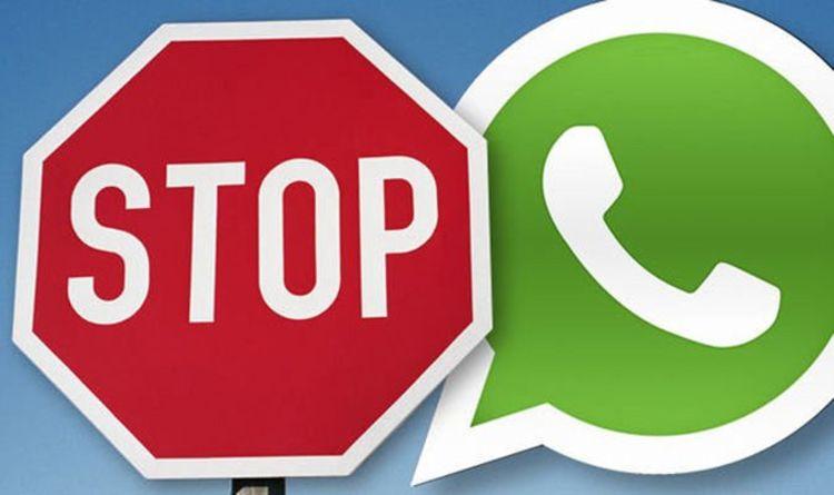 WhatsApp: How do I know if I'm blocked on WhatsApp? Why is WhatsApp