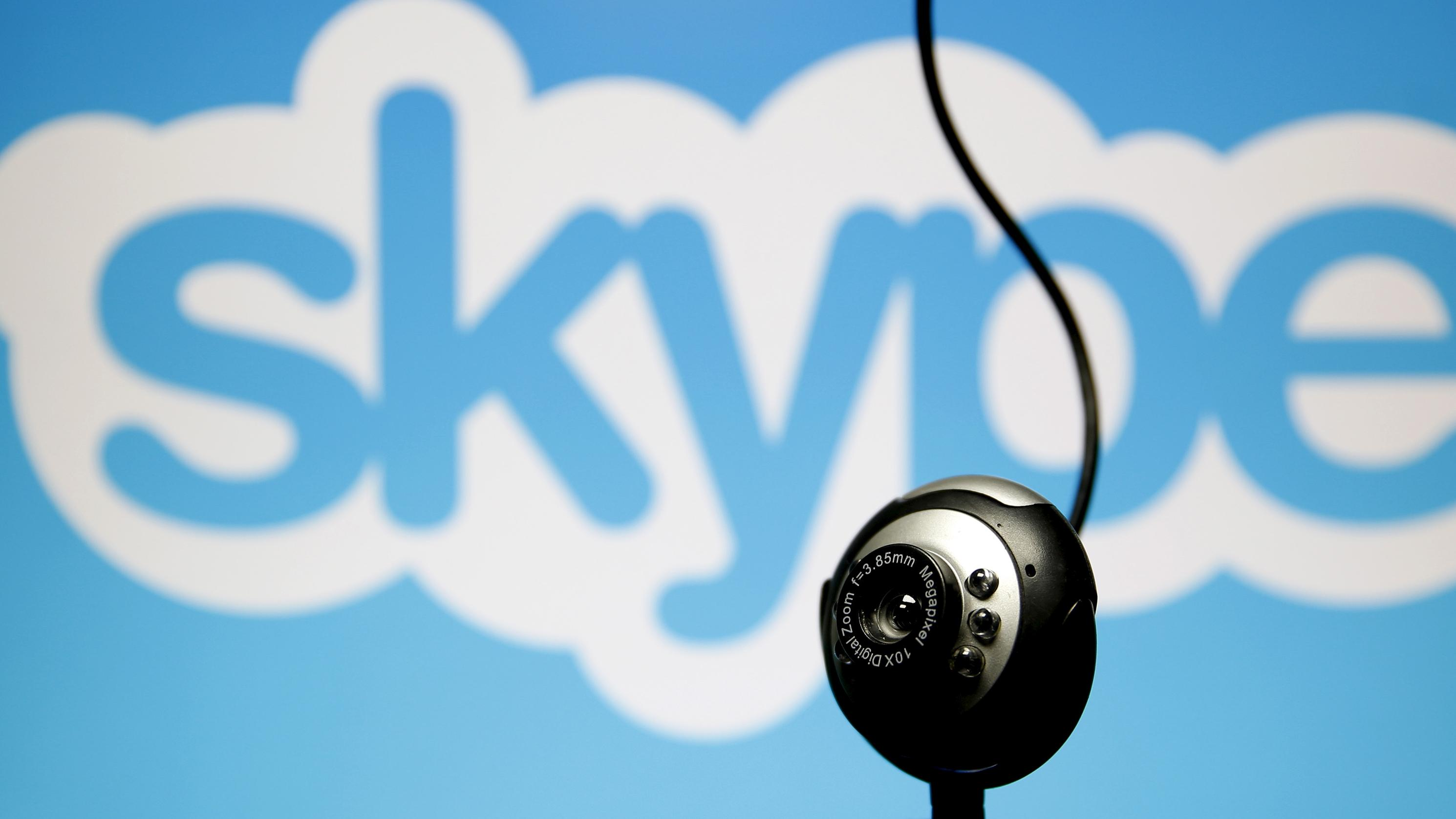 Millions of patients to see hospital doctors by Skype under NHS plan
