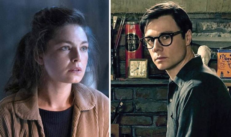 The Man In The High Castle Season 3 Cast Who Is In The Cast Tv