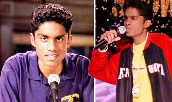 Mean girls kevin g you wont belive what he looks like now kevin g in mean girls colourmoves