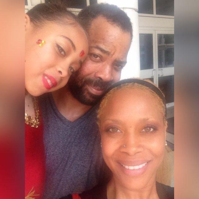 Erykah Badu And The Docs Daughter Puma Turns 15