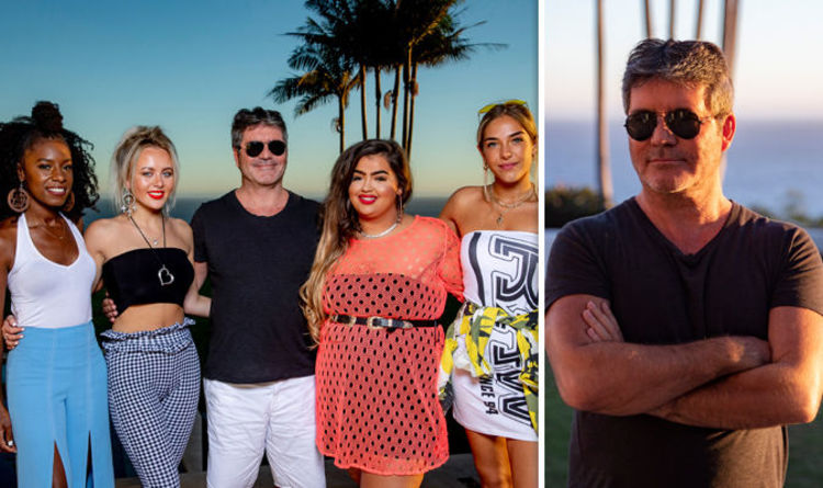 X Factor 2018 finalists: Who are the finalists? | TV & Radio