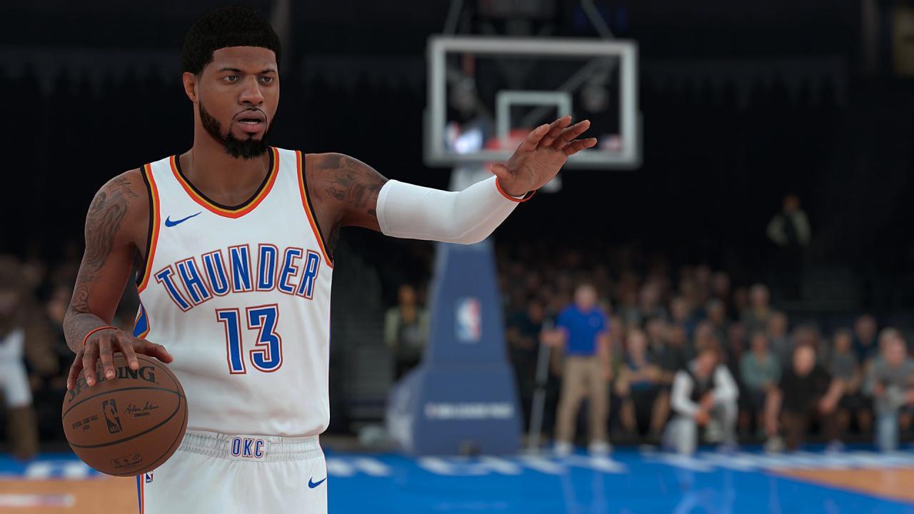NBA2K19 ile ilgili görsel sonucu