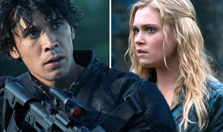 The 100 season 6 spoilers: Bellamy and Clarke's new planet name