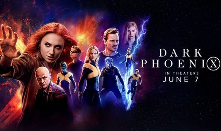X-Men Dark Phoenix streaming: Can you watch the full movie online