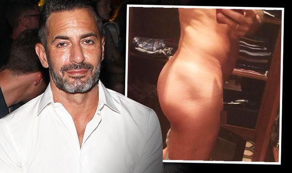 Marc jacobs naked porn picture 554