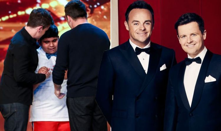 Britain's Got Talent 2019: Who was Ant and Dec's Golden Buzzer act