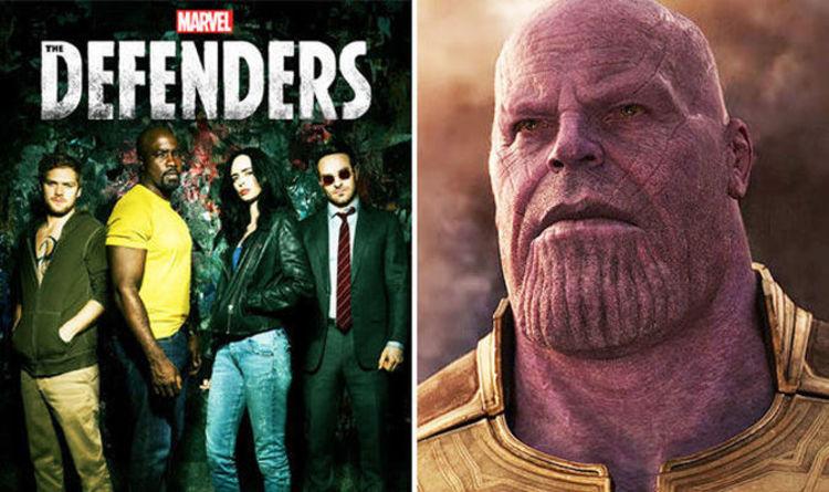 Avengers Infinity War SHOCK: Defenders almost cameoed say directors