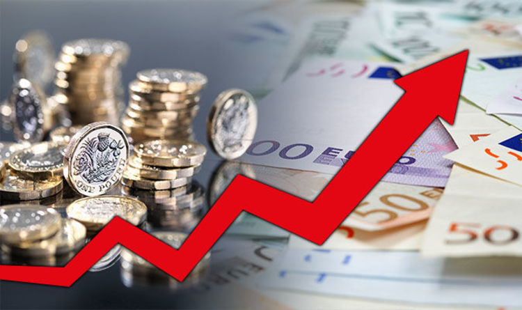 Pound To Euro Exchange Rate Brexit Could Spark Sharp Reciation In Gbp 6 Month High