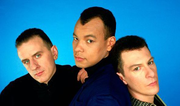 Lead Singer Of Fine Young Cannibals Roland Gift Where Is He Now