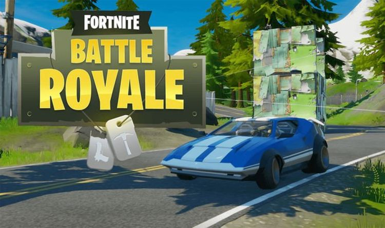 Fortnite Update 13 30 Latest Next Major Battle Royale Patch Will