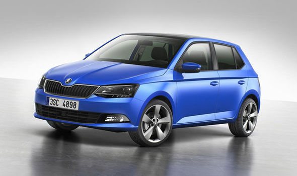 12 Reasons Why You Should Consider Buying A Skoda Express Co Uk