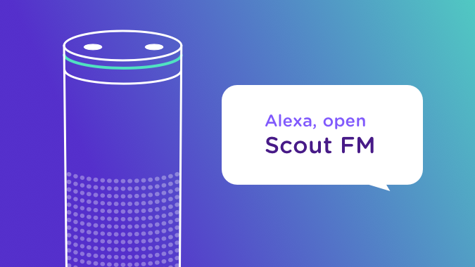 Scout Fm Turns Podcasts Into Personalized Talk Radio Techcrunch