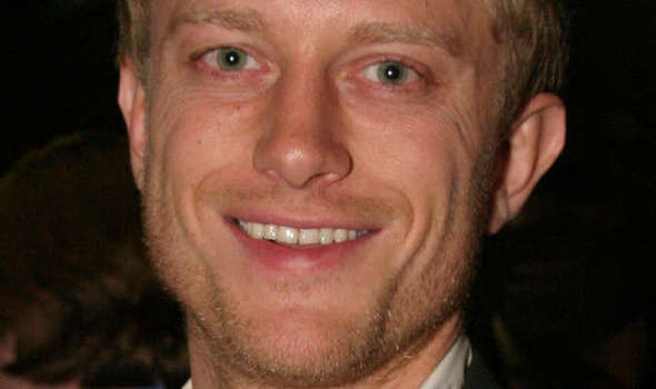 Who D Have Thought It Neil Jackson Can Survive Apocalypse Now Tv