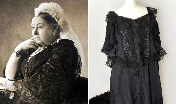 Victoria Dresses