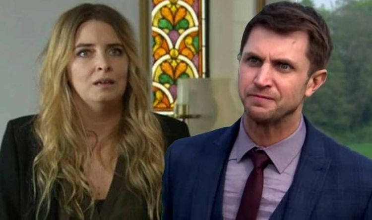 Emmerdale spoilers: Charity Dingle takes revenge on Lee Posner to