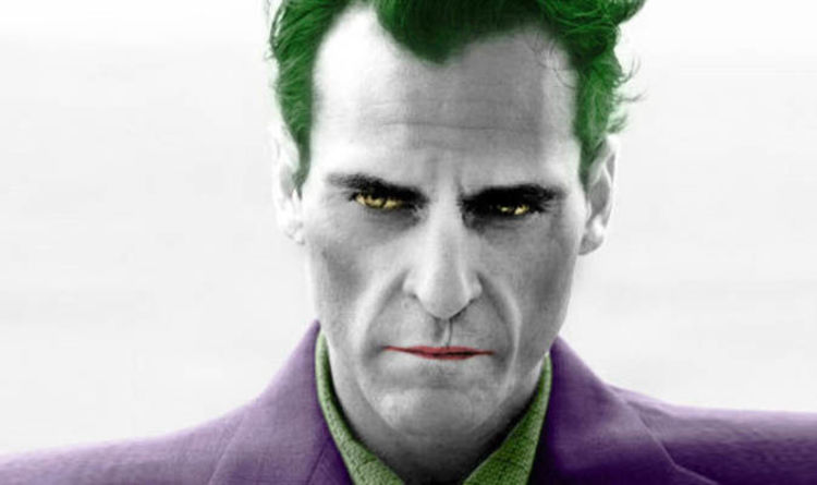 Joker release date when is joaquin phoenixs joker in uk cinemas joker release date when is joaquin phoenixs joker in uk cinemas what is the title films entertainment express ccuart Image collections