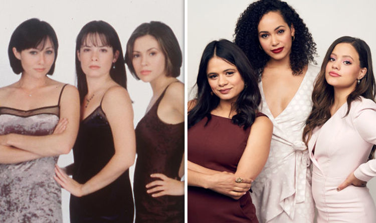 Charmed reboot 2018: Will the original cast appear in the new series