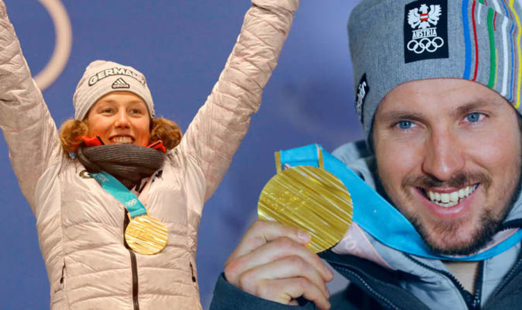 Winter Olympics 2018 gold medals: How much worth is gold medal worth