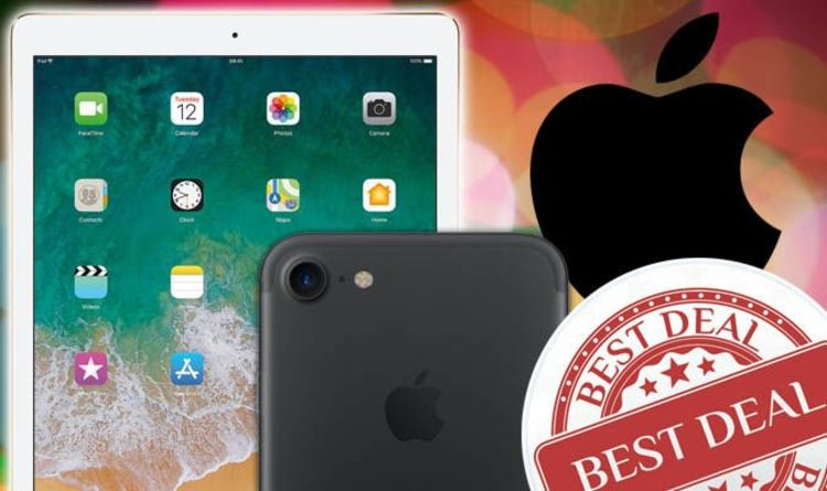 18e6ac4a02f Apple PRICE CRASH  Get big savings on iPhones and iPads in John Lewis sale