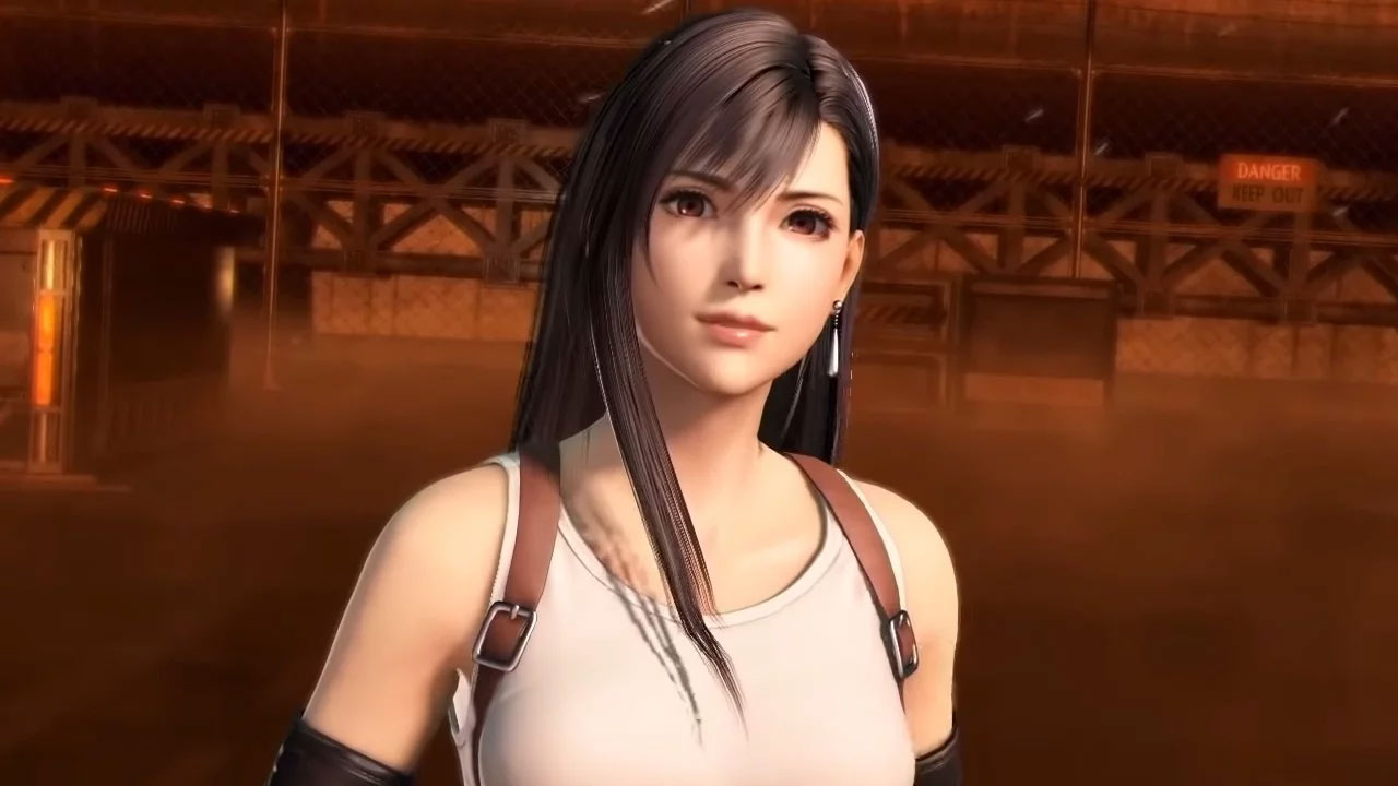 Ffvii S Tifa Now Available In Dissidia Final Fantasy Nt
