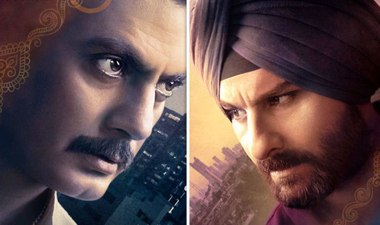 sacred games torrentcounter