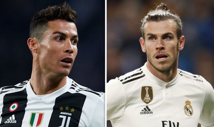 14a44c9850d Cristiano Ronaldo  Gareth Bale opens up on their Real Madrid  problems