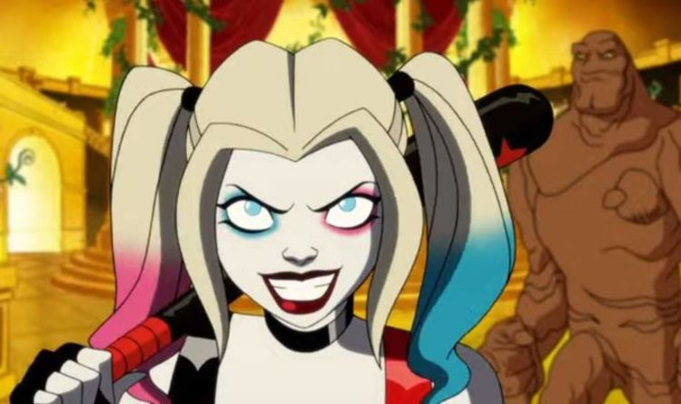 Harley Quinn season 3 release date: Will there be another series? | TV & Radio | Showbiz & TV | Express.co.uk