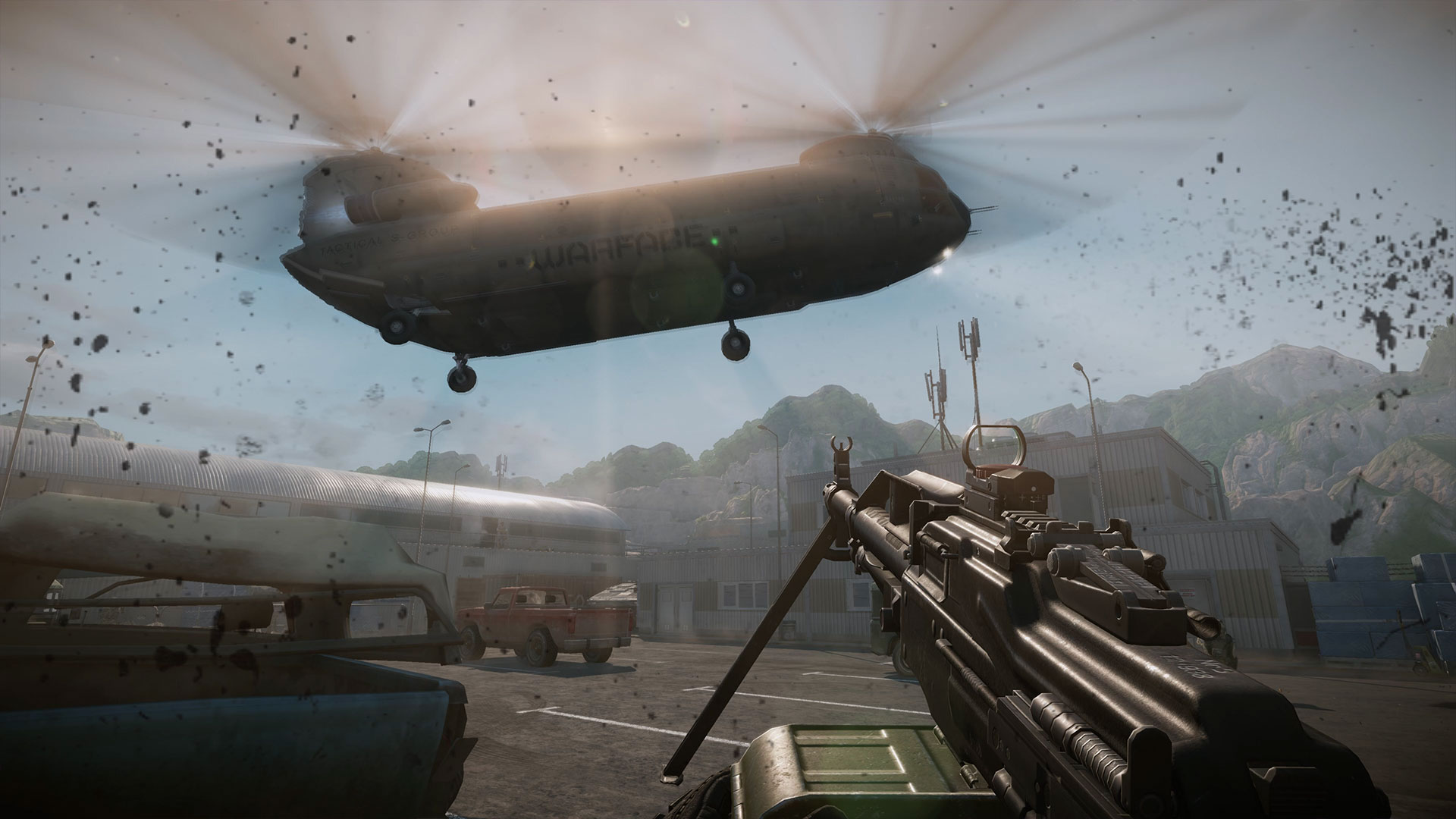 Warface PS4 Hands-On Preview - Free-to-Play Done Right
