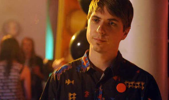 The Inbetweeners Star Joe Thomas On Fresh Meat Nickname Greatest