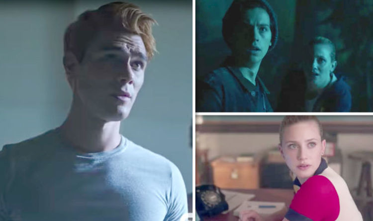 Riverdale season 3, episode 2 promo: What will happen in Fortune and ...