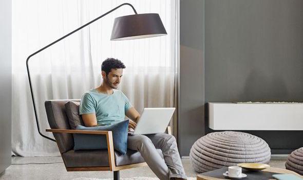 Design Interior Home Floor Lamp Room Idea Eileen Leahy