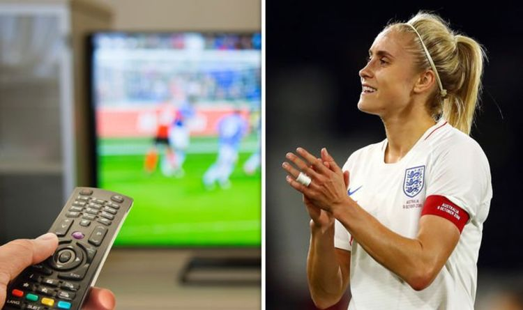 Women's World Cup 2019 TV channel: What channel is the Women's World