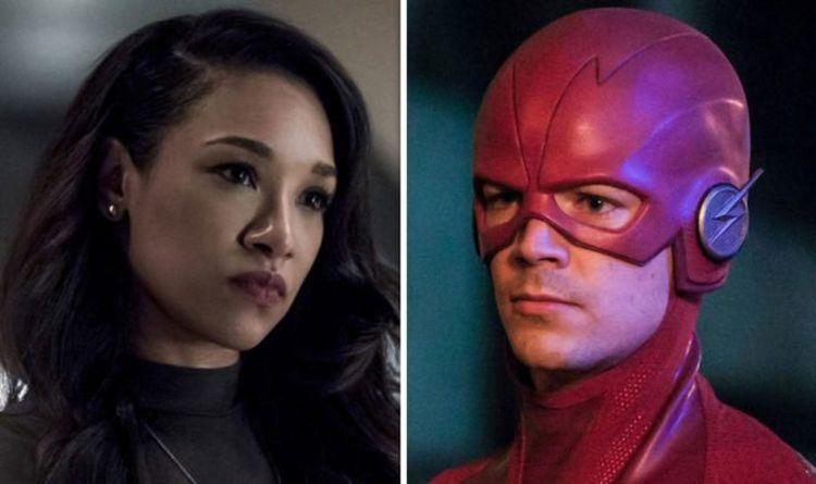 the flash season 5 episode 14 free download