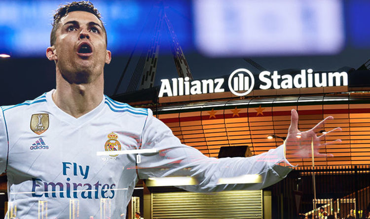 835e6cc9e Cristiano Ronaldo to Juventus LIVE  Latest updates as Real Madrid ...