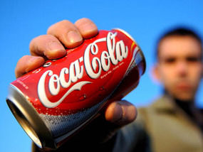 coke danger-н зурган илэрц