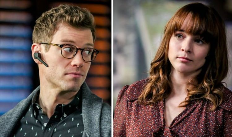 NCIS Los Angeles season 10 spoilers: Are Nell and Eric