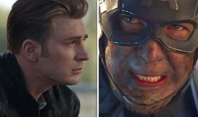 Avengers 4 Endgame spoilers: Captain America 'ending leak' is FALSE