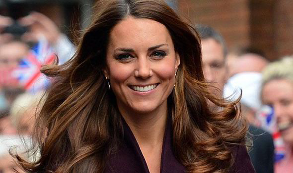 Women get their perfect hairstyle at 32 - the same age as Duchess of ...