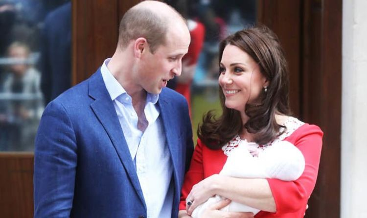 Kate Middleton News Could This Mean Kate Is Pregnant With Fourth