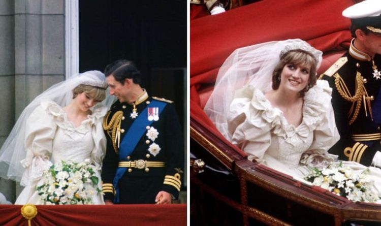 Princess Diana News The Staggering Mistakes Made On Diana S