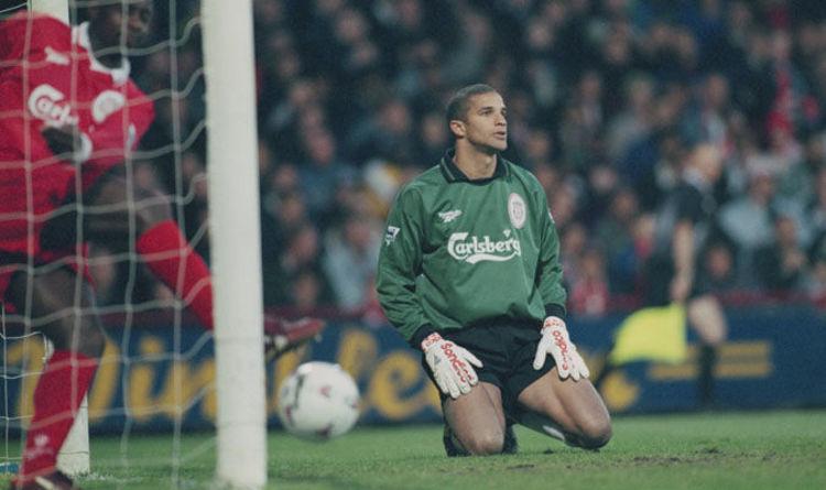 Liverpool news: David James reveals Anfield departure was result of drunken  night | Football | Sport | Express.co.uk