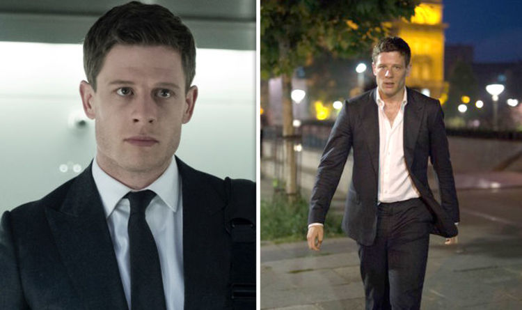 McMafia season 2 release date: When is the new series out