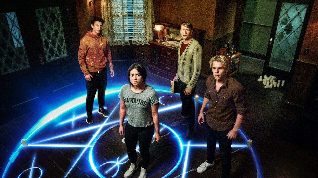 The Order' Season 3: Netflix Renewal Status & Release Date ...