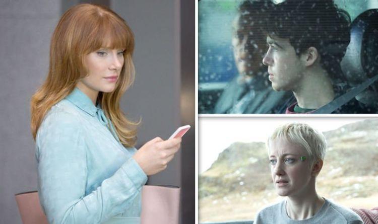 93fa7d865720 Black Mirror season 5 release date  When is Black Mirror season 5 out   Trailer