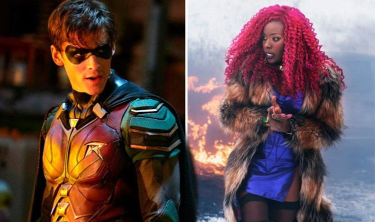 Titans Season 2 Release Date On Netflix Will There Be