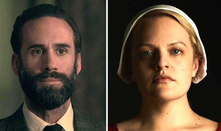 The Handmaid's Tale season 4 release date, cast, trailer